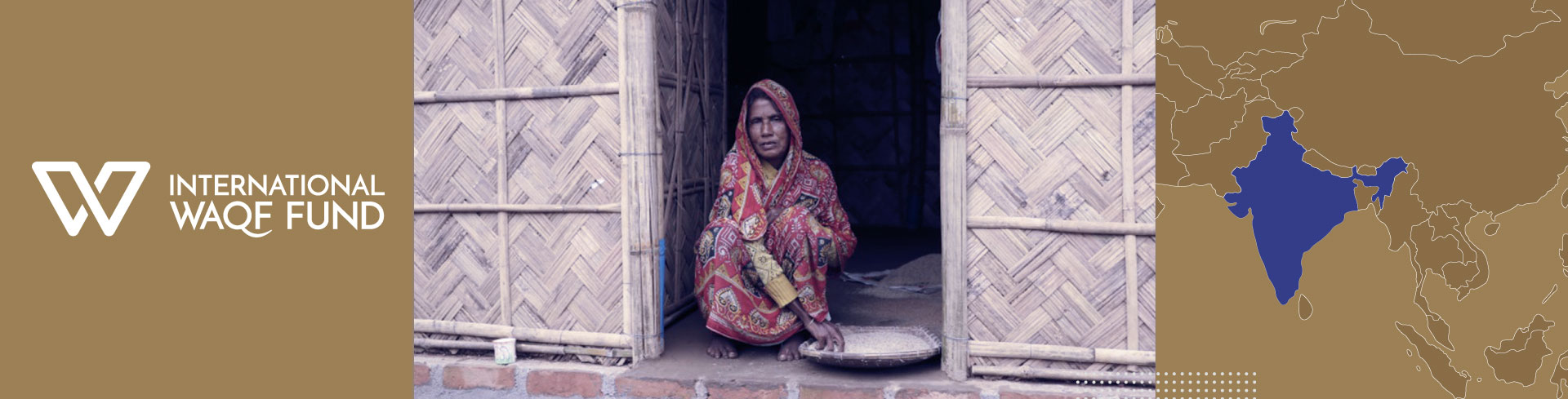 Flood resistant homes in India – Tusto's story