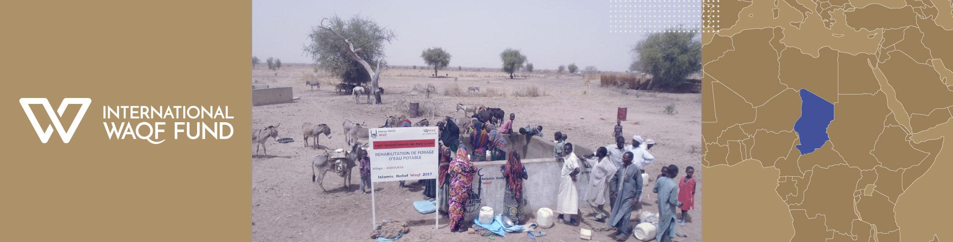 Improving life in poor communities