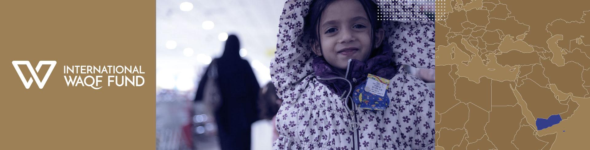 Keeping warm in Yemen