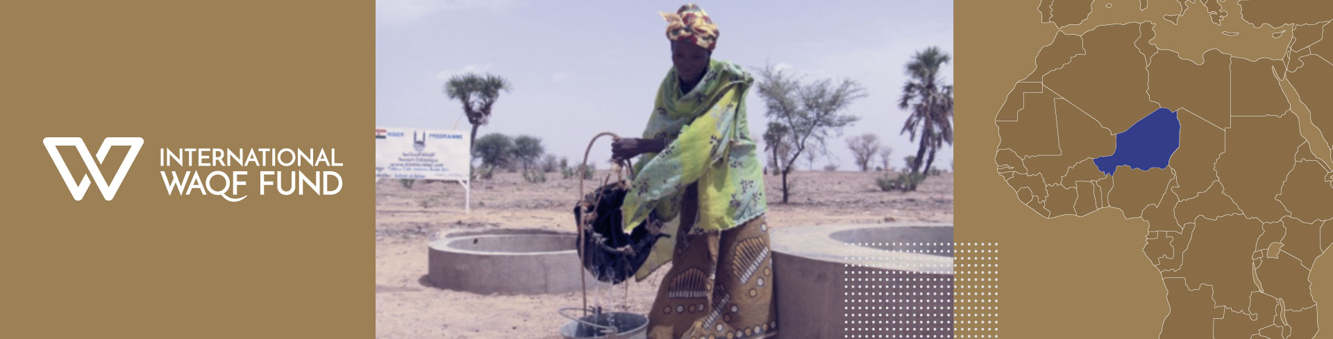 Water and Sanitation in Niger – Gambi's Story