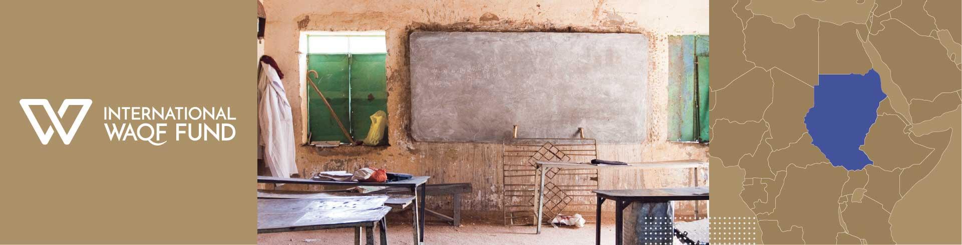 Schools For Sudan